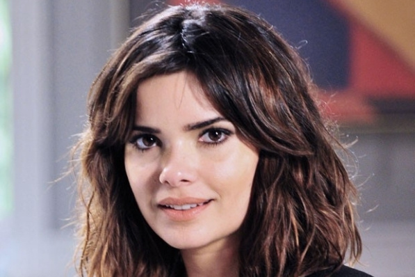 Amor a Vida Vanessa Giacomo