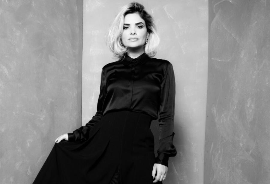 Biografia artista Vanessa Giacomo