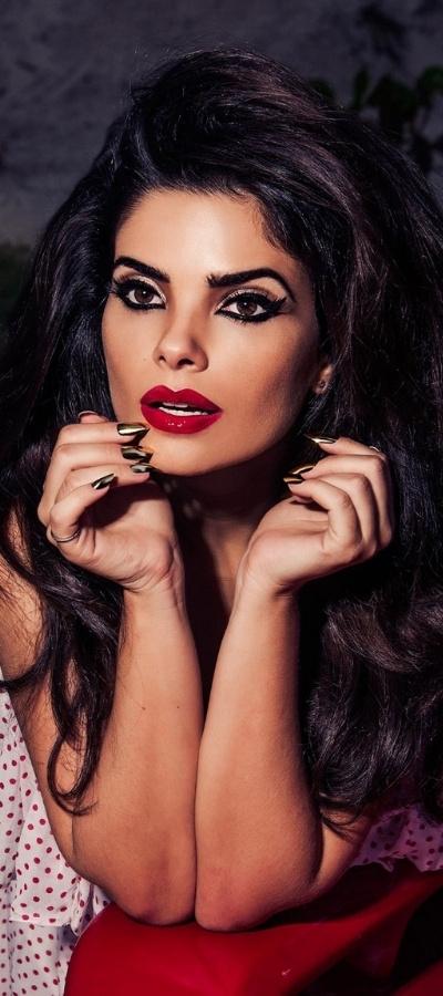 Fotos da atriz Vanessa Diacomo (2)