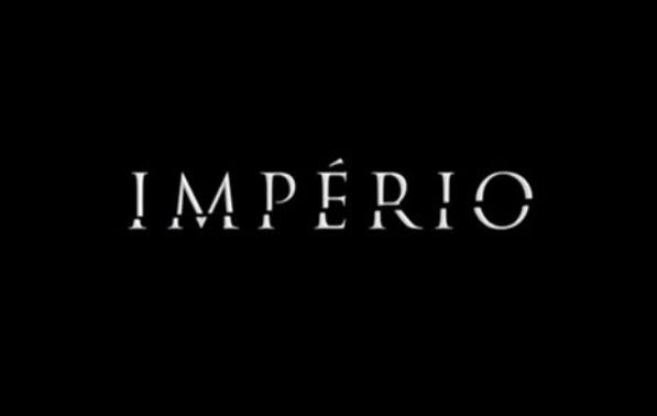 Novela Império com Vanessa Giacomo 2014