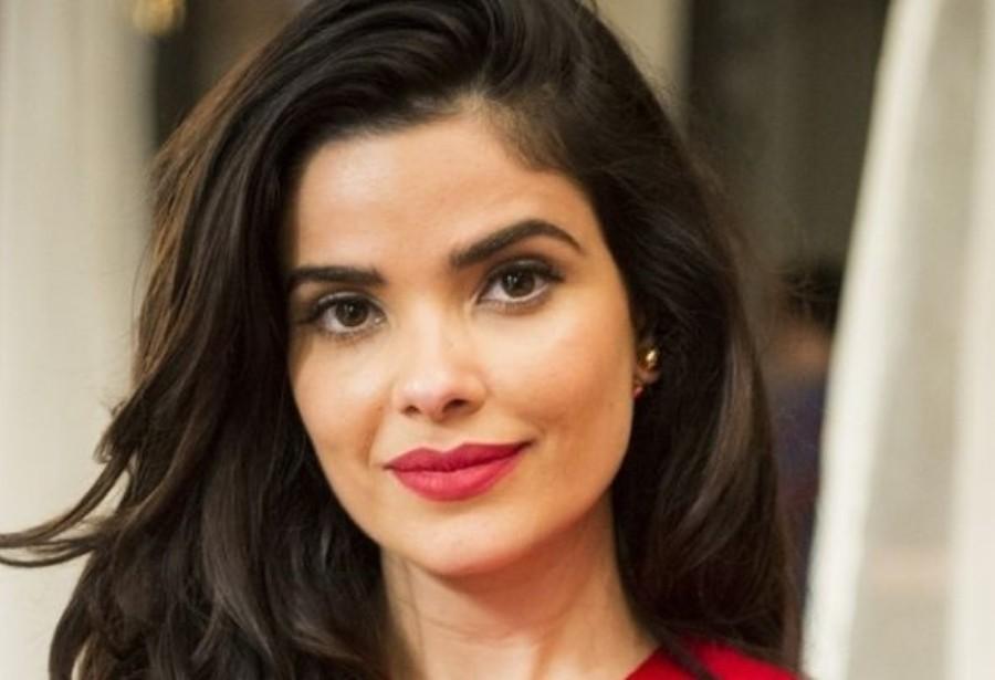 História como atriz de novela na Globo
